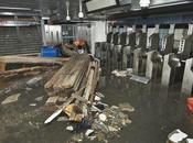 York City Flood Risk Rising Climate Change