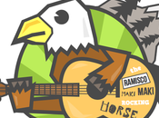 Ramisco Maki Rocking Horse