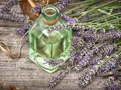 Great Health Benefits Lavender Essential