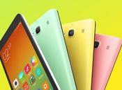 XIAOMI Redmi Smartphone Specs Features Glance
