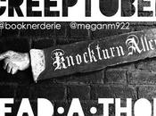 MegaNerderie Creeptober Read-A-Thon Starts Today