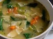 October Already? (Soup Recipes Here)