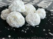 Muertos Traditions: Polvoroncitos Mexican Wedding Cookie {Recipe}