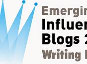 Deliberatelymom Votes Emerging Influential Blog 2015