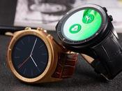 Smartwatch Phone Gets Powered Android KitKat