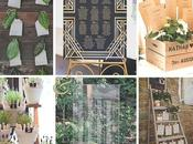 Pinterest Fridays: Unique Seating Chart Ideas