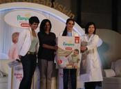 Pampers Premium Care Diapers India!