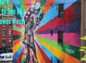 York Lower West Side