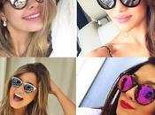 Cool Sunglasses Women Wear Winter