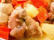 Recipe: Pineapple Chicken
