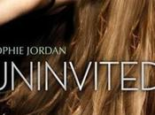Review–Uninvited (Uninvited Sophie Jordan