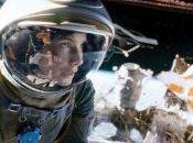 Office: Martian, Walk Battle Between IMAX