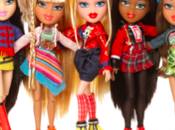 Bratz Study Abroad Travel Collection