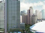Novotel Manila Araneta Center: First Look