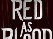 Review–As Blood Salla Simukka