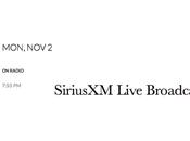Tosca Live Sirius