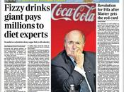 Coca-Cola-Funded Obesity Experts Scandal Hits