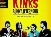 Kinks Sunny Afternoon (The Very Best