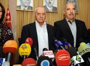 Tunisian National Dialogue Quartet Becomes 129th Nobel Peace Prize