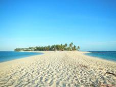 Kalanggaman Island: Favorite Island Gods