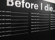 Before Die...