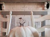 Prettiness White Pumpkins