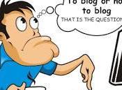 Blogger Blogging Blog