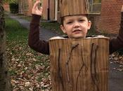 Branch with This Groot Halloween Costume