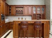 Give Beautiful Expression Your Kitchenette with Luxury Kitchens