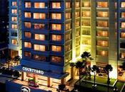 Courtyard Marriott Bangkok: Refreshing, Vibrant Hotel