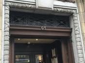 Food Review: Drum Monkey, Vincent Street, Glasgow