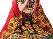 Eye-Catching Ghagra Choli Designs This Navratri Festival!