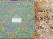 This Puja, Pamper Yourself with Kama Ayurveda's Festive Gift Boxes