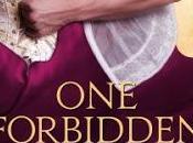 Forbidden Knight Nicola Davidson- Book Review