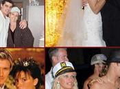 Trick Treat Celebrity Weddings