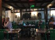 Food Review: Piazza, Goodramgate, York