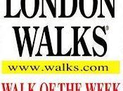 Walk Week: Ghosts, Gaslight Guinness