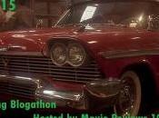 Halloween Kingathon Running (1989) Cindy