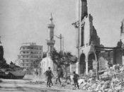 Nasser's Defiance West