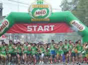 Languido, Tabal Biggest 39th National MILO Marathon Race