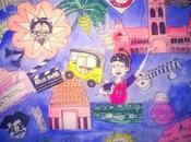 Theme Cartoon- Chennai!