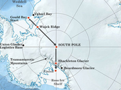 British Adventurer Attempt First Solo, Unsupported Antarctic Crossing
