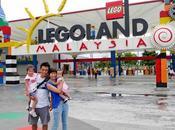 Favourite Things LEGOLAND Malaysia {Halloween Brick-or-Treat Party Night}