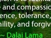 Peace, Humanity, Oneness Then What?