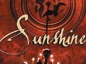 Review–Sunshine Robin McKinley