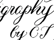 Pardon Dust: Rebranding Effort Underway (Calligraphy