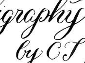 Pardon Dust: Rebranding Effort Underway (Calligraphy