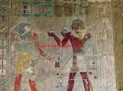 Ancient Egypt Colours