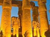 Temples Ancient Egypt