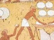 Ancient Egyptian Bread